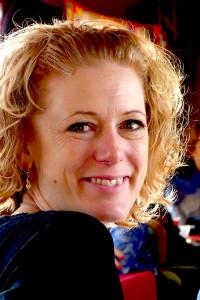 Sandra van Lenthe
