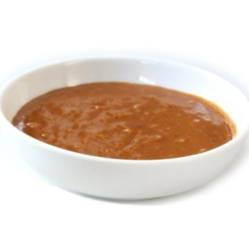 Satésaus recept